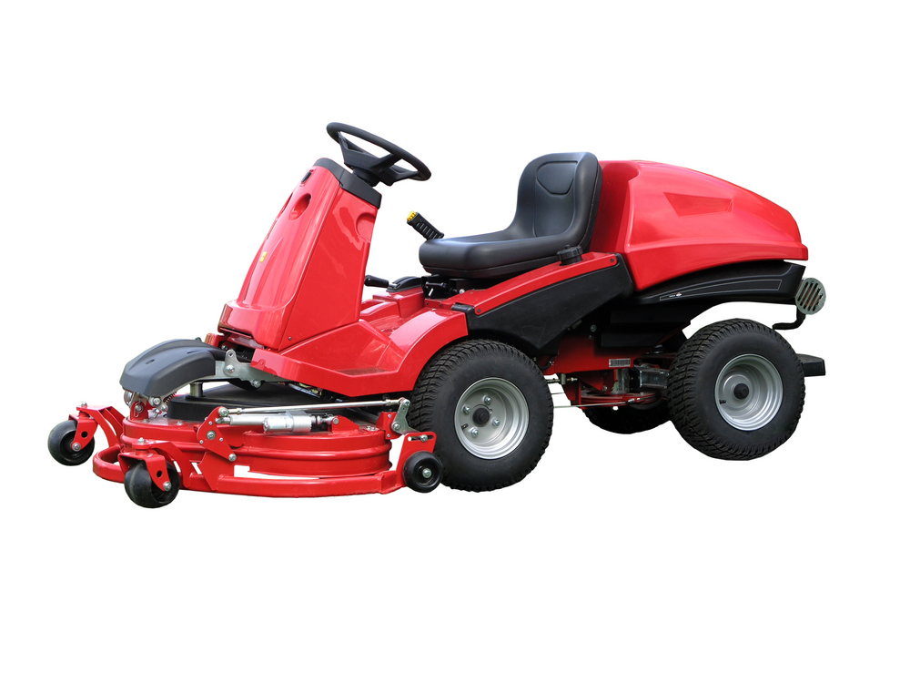 Ride on Lawnmower to go on page for ride ons